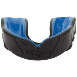 """Chránič zubů  VENUM """"CHALLENGER"""" - černo/modrý"""