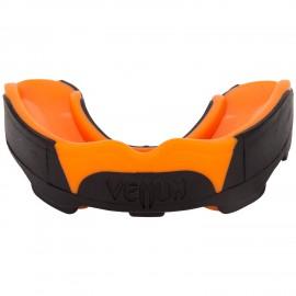 """Chránič zubů  VENUM """"PREDATOR""""  - černo/oranžové"""