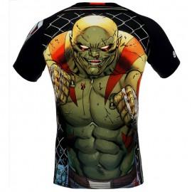 Rashguard POUNDOUT Marvel Drax