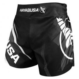 Kickbox šortky Hayabusa 2.0 - černé