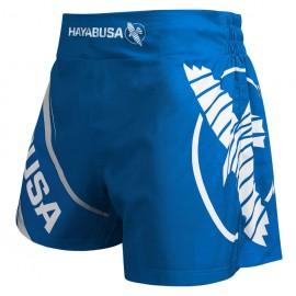 Kickbox šortky Hayabusa 2.0 - modré