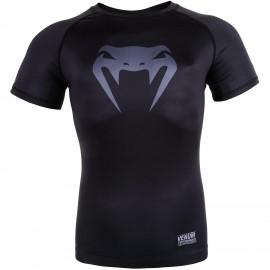 Kompresní triko VENUM CONTENDER 3.0 - černo/šedý