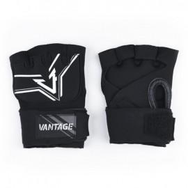 """VANTAGE Neopreonové rukavice """"Combat Gel"""" - černé"""