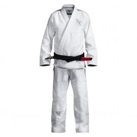 HAYABUSA Kimono Lightweigh Jiu Jitsu Gi - bílé