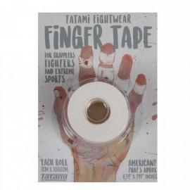 TATAMI Sportovní páska pro páskování prstů
