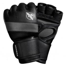 Hayabusa MMA rukavice T3 - černo/šedé