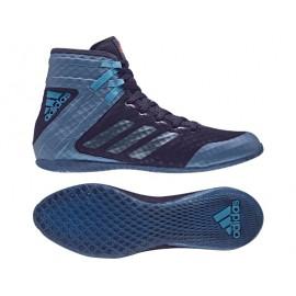 "ADIDAS Boxerské boty Speedex 16.1"" - modré"