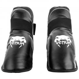 Chránič nohou VENUM Challenger - černé