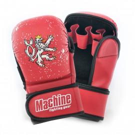 Treninkové MMA rukavice MACHINE Czech Lion