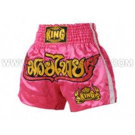 Thai trenýrky TOP KING pink white strip