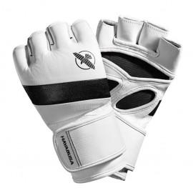 Hayabusa MMA rukavice T3 - bílo/černé