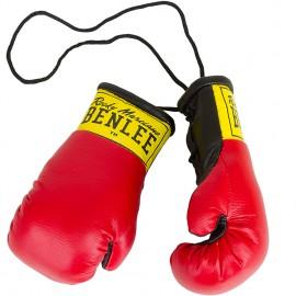 Přívěsek BOX rukavice BENLEE