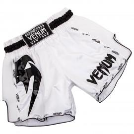 Thai trenýrky VENUM GIANT - Bílo/černé