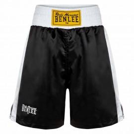 Pánské Boxerské šortky BENLEE Rocky Marciano TUSCANY černobílé