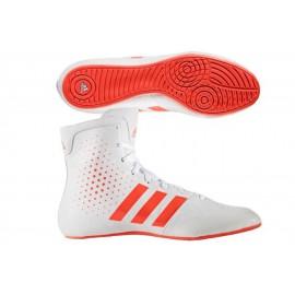 ADIDAS Boxerské boty KO LEGEND 16.2 - Bílé