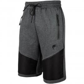 Pánské bavlněné šortky VENUM LASER - šedé