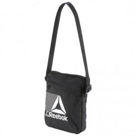 Sportovní taška Reebok CITY - černá
