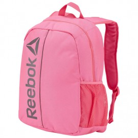 Sportovní batoh Reebok BACKPACK  24L - růžový