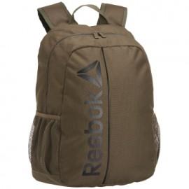 Sportovní batoh Reebok BACKPACK  24L - Army Green