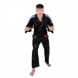 TATAMI kimono CHESS GORILLA GI - černé