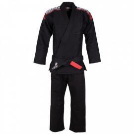 Dětské kimono NOVA MK4 - černé