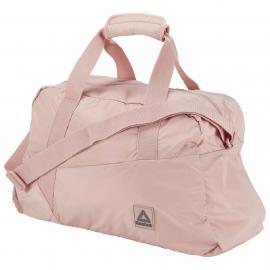 Dámská sportovní taška Reebok GRIP - růžová