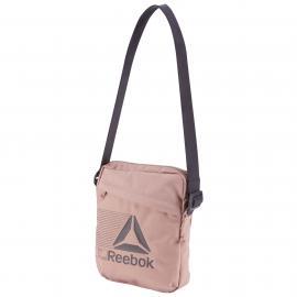 Sportovní taška Reebok CITY - růžová