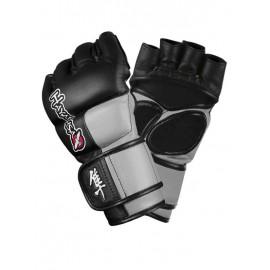 HAYABUSA TOKUSHU 4OZ MMA GLOVES - černé