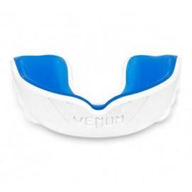 """Chránič zubů  VENUM """"CHALLENGER"""" - bílo/modrý"""