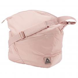 Dámská sportovní taška Reebok SHOULDER - růžová