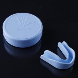 Chánič zubů Blitzsport - světle modrý