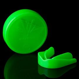 Chánič zubů Blitzsport - zelený
