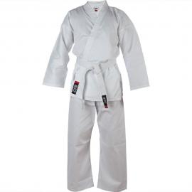 Dětské Kimono BLITZ Student - bílé