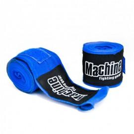 Bandáže MACHINE 4m - Modré