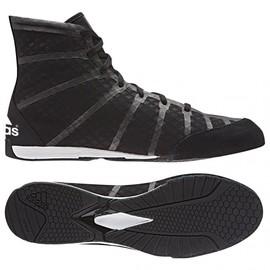 """ADIDAS Boxerské boty """"adizero Boxing"""" - černé"""