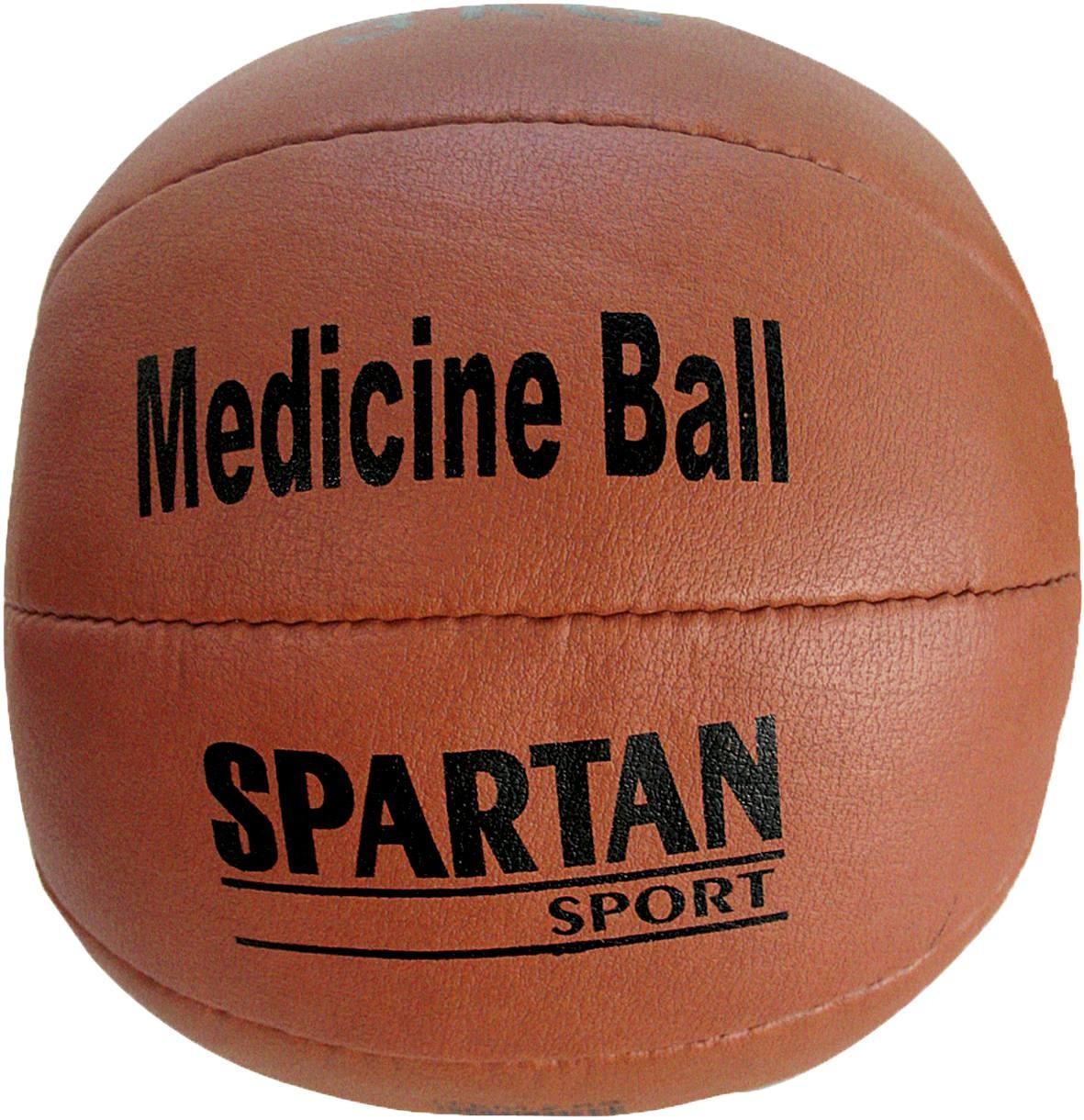 Medicinální míč SPARTAN 1kg