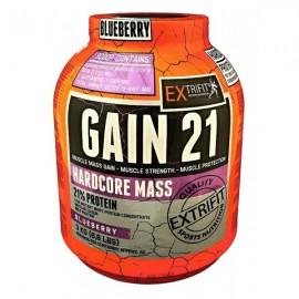Gainer Hardcore Gain 21 - 3 kg