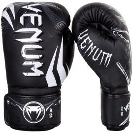 Boxerské rukavice VENUM GLADIATOR 3.0 - černo/bílé