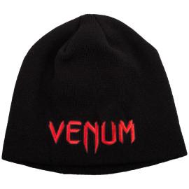 Venum Čepice CLASSIC BEANIE - černo/červená