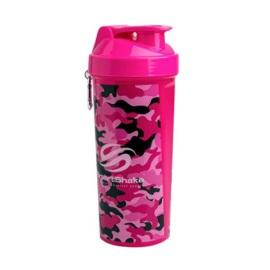 SMART SHAKE SHAKER LITE 1000 Ml - Camo Pink