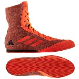 ADIDAS Boxerské boty Box Hog Plus