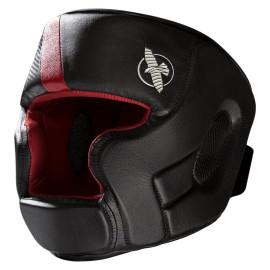 HAYABUSA Přilba T3 - černo/červená