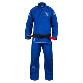 HAYABUSA Kimono Lightweigh Jiu Jitsu Gi - modré