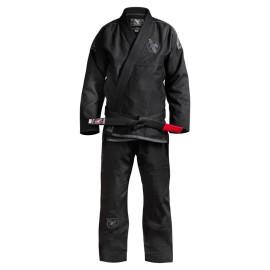 HAYABUSA Kimono Lightweigh Jiu Jitsu Gi - černé