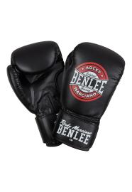 Boxerské rukavice BENLEE PRESSURE černá