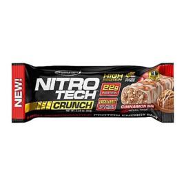Nitrotech Crunch Bar - choc chip cookie dough