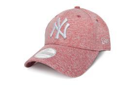 Kšiltovka NEW ERA 940 Jersey Fleck NEYYAN pink blue