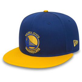 Kšiltovka New Era 950 NBA Team Golden State Warriors