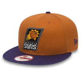 Kšiltovka New Era 950 NBA Team Phoenix Suns