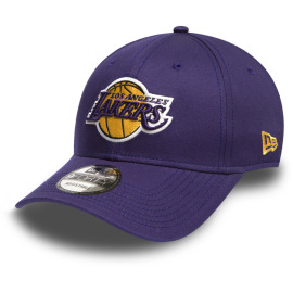 Kšiltovka New Era 940 NBA Team Los Angeles Lakers